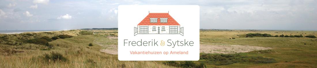 Frederik & Sytske